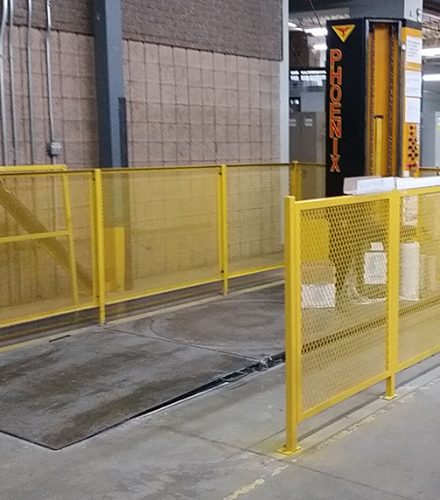 Safety screens 1